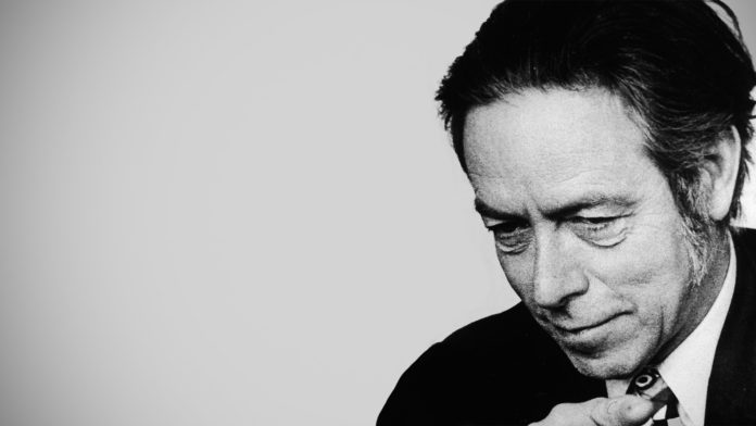 Alan watts quotes about the mind