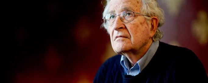 35 Noam Chomsky quotes that will make you question everything about society