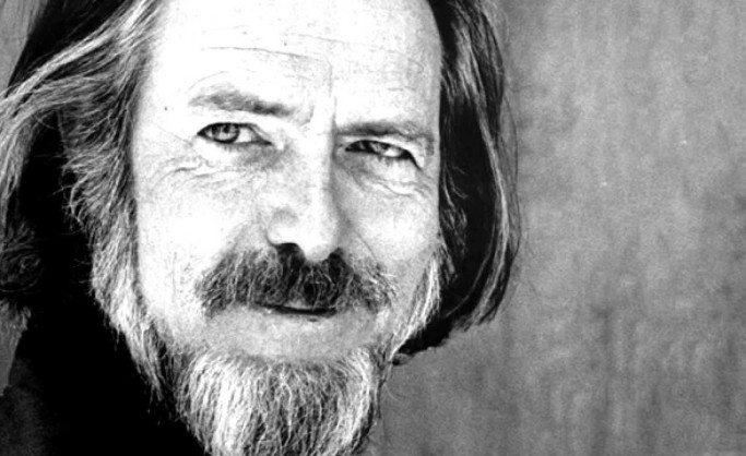 Alan Watts Says You Need To Give Up The Search For Enlightenment