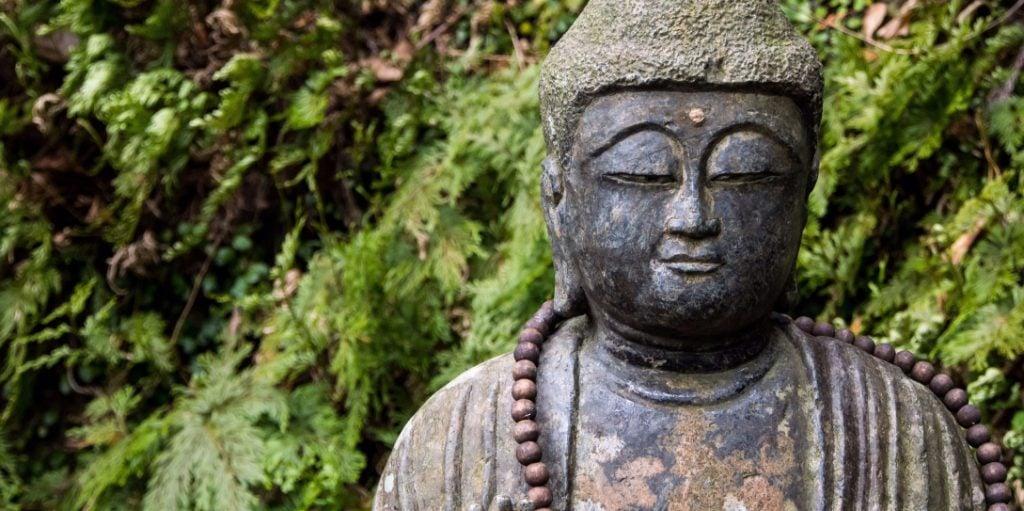 Dukka, Anitya and Anatma: Buddhist Powerful Buddhist Principles