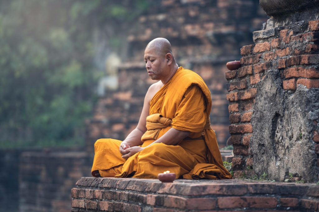 A Zen Master Reveals The Giveaway Signs Of A Toxic Person And How To
