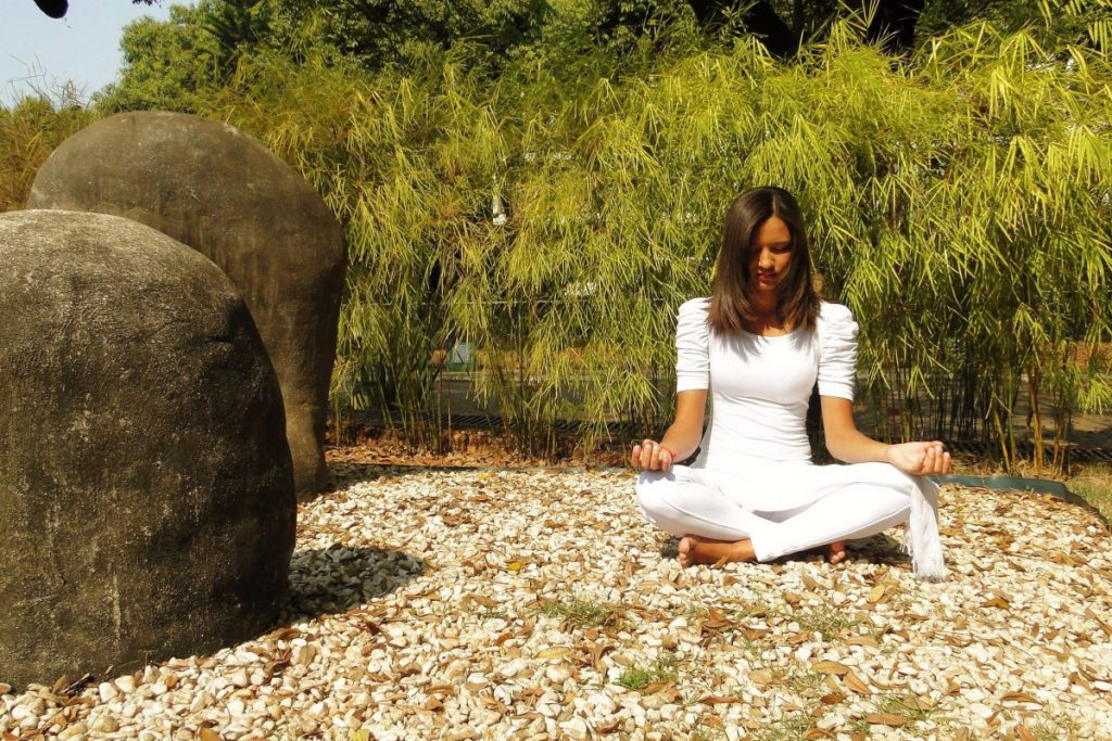 Mindfulness Gives You Emotional Superpowers (According to Research)