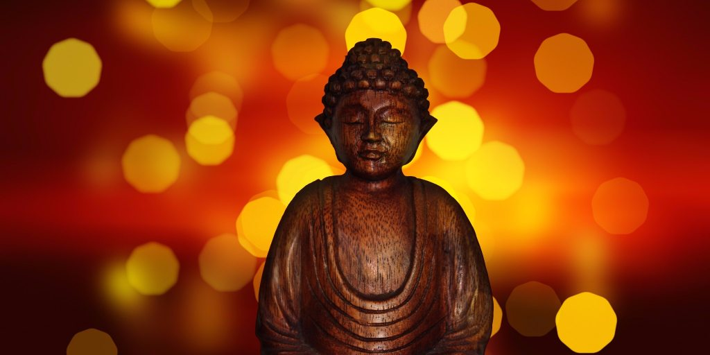Here's what happens when we die, according to Buddhism