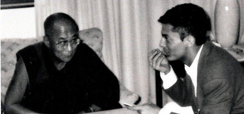 Dalai Lama explains what happens when you die