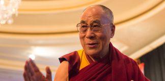 Dalai Lama explains death