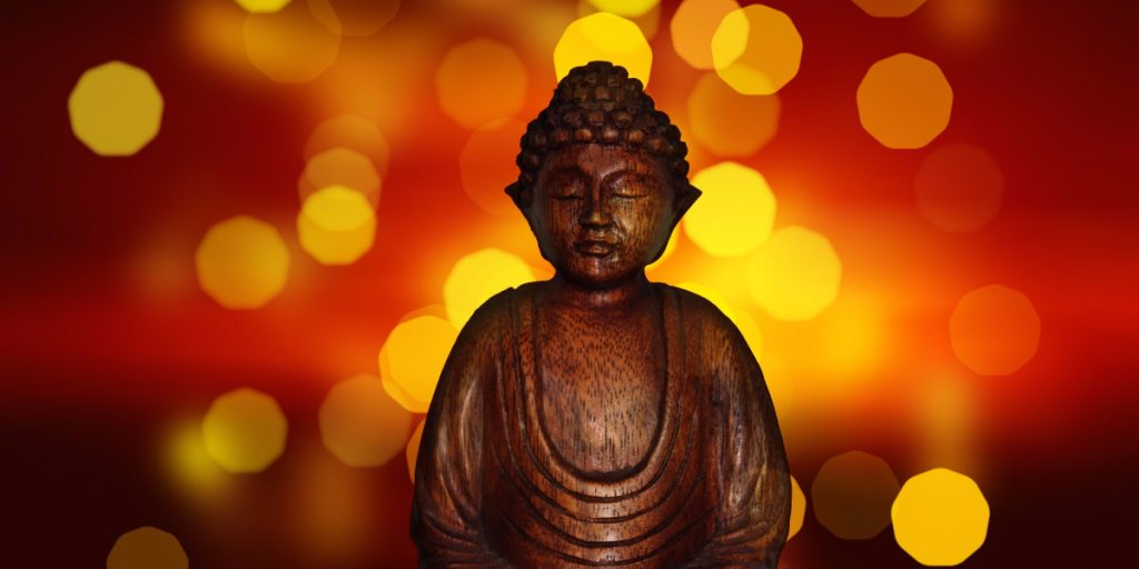 The 4 Stages of Enlightenment According to Buddhist Scripture (And How You Can Achieve Them)