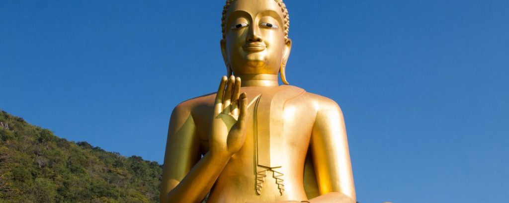 A Beautiful Story From the Life of Buddha Helps You Master the Most Difficult of Human Emotions