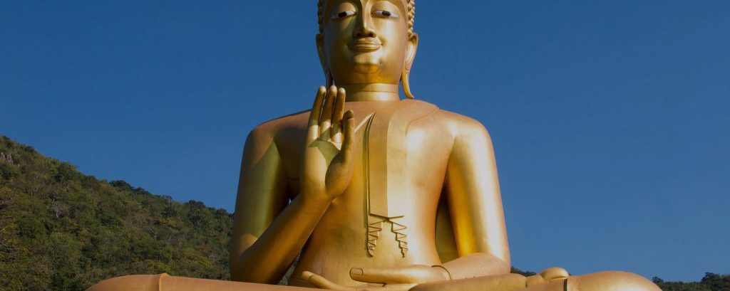 If Buddha Was CEO: 9 Buddhist Lessons for Business