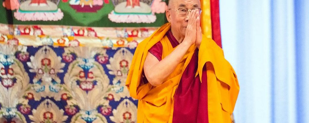 The Dalai Lama reveals the simple secret to happiness that no one wants to admit