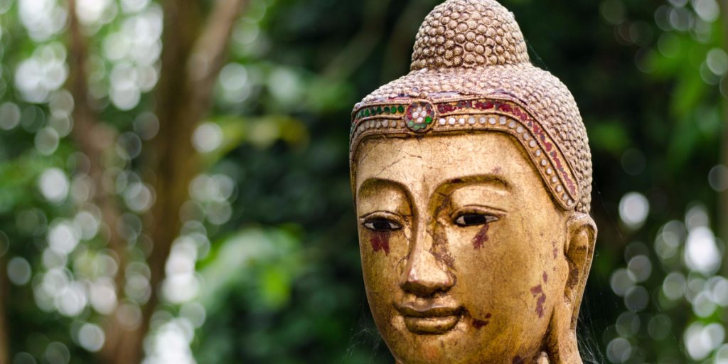 This Zen Story Reveals How to Rewire Your Brain and Overcome Your Fears