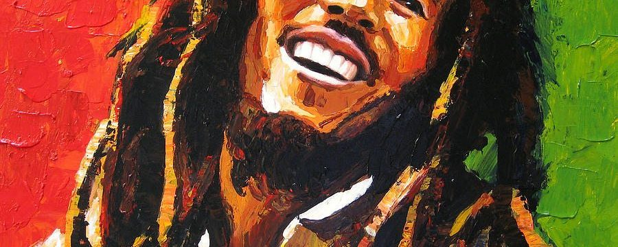 Unsure If You're Really In Love? Bob Marley Explains Exactly What It Feels Like