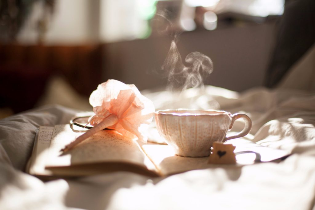 """The Author of """"The 7 Habits of Highly Effective People"""" Reveals His Perfect Morning Routine"""