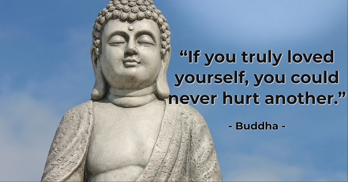 buddha-quote-2-1 - The Sayings of the Buddha - General Topic