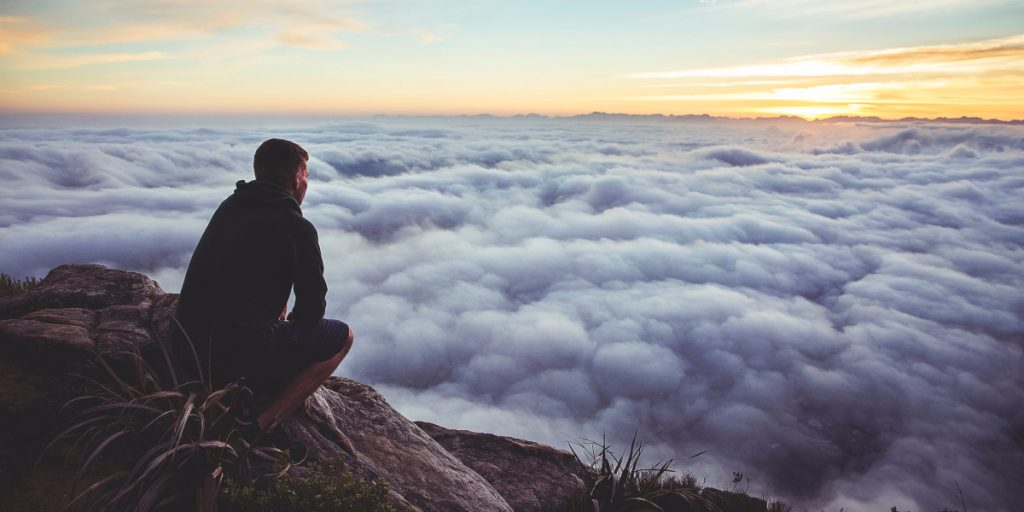 Once you learn these 7 hard truths about life, you'll be much stronger