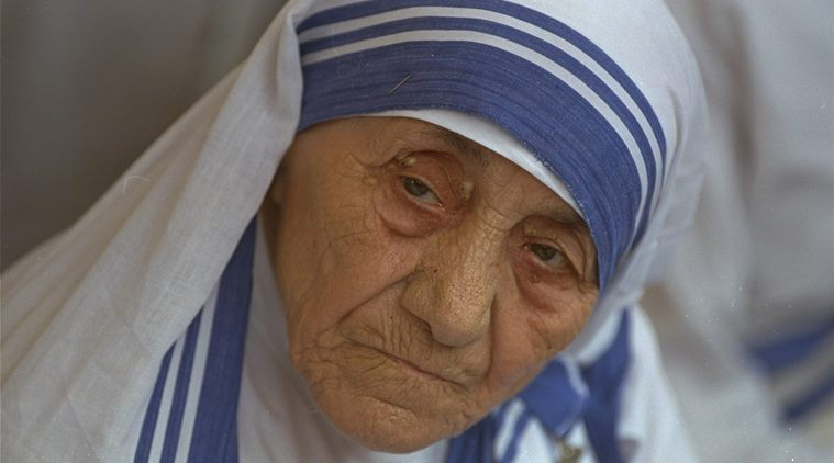 Mother Teresa Is A Deceiver Charlatan And Hypocrite
