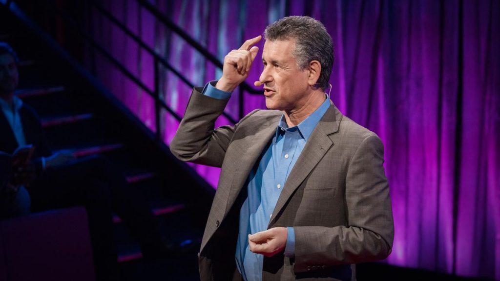 Daniel Levitin TED talk