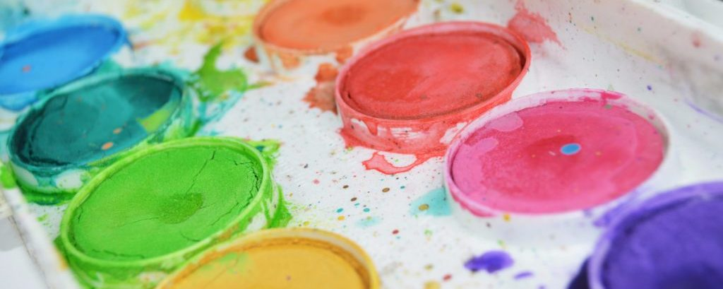 Why coloring isn't just for kids