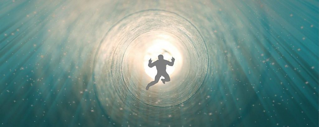 There's life after death, according to a new theory of quantum physics