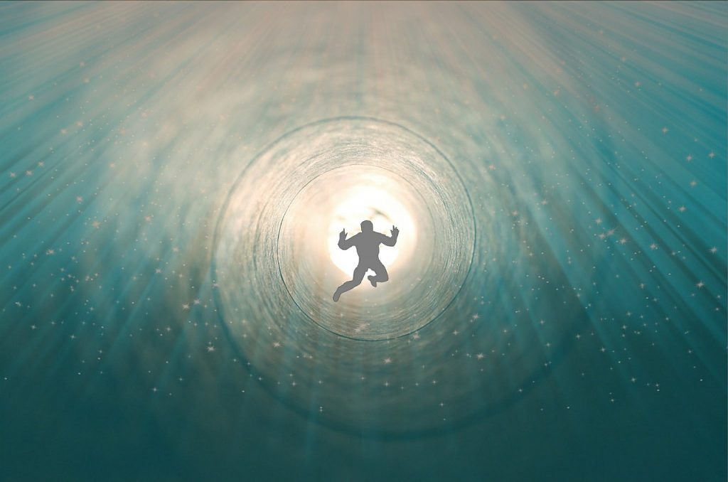 life after death quantum theory proves consciousness