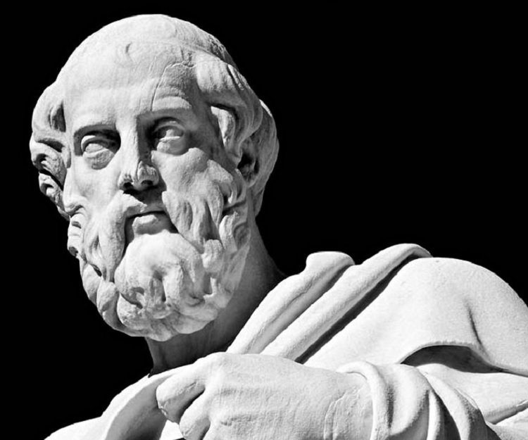 Once you learn these 8 life lessons from Plato, you'll be ...  Plato The Philosopher
