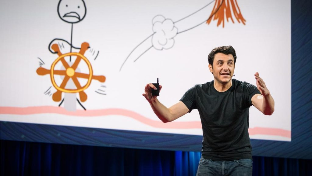 Viral TED talk reveals why you procrastinate and the one thing you can do about it