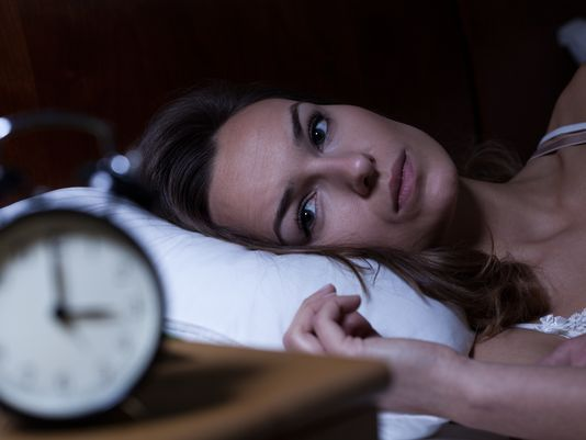 8 reasons why you are waking up in the middle of the night
