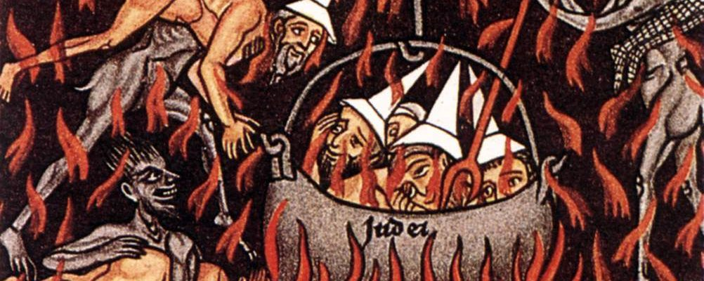 """Why """"trial by ordeal"""" in the Middle Ages was actually an effective test of guilt"""