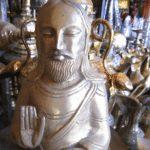 Jesus was a Buddhist monk