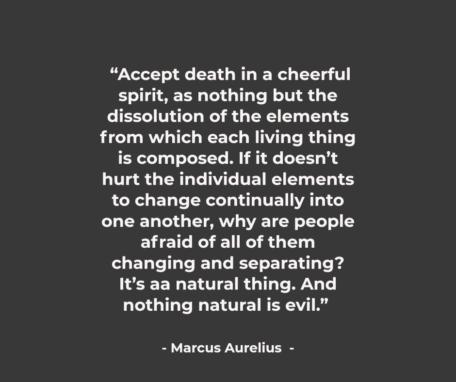 Once You Learn These 22 Stoic Truths From Marcus Aurelius Youll Be