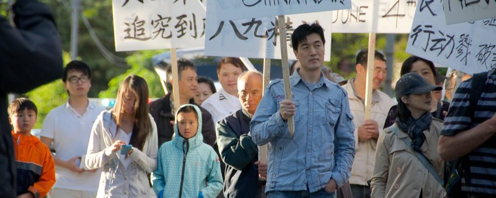 """The rise of """"Big Brother""""? China moves to """"rate"""" its citizens"""