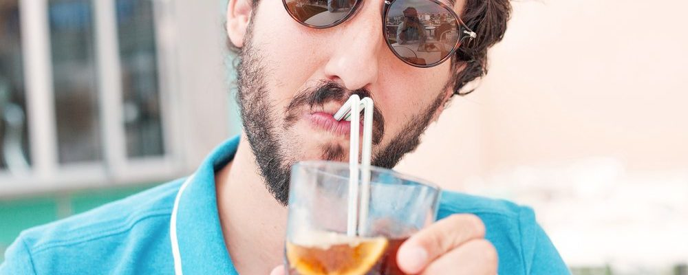 A professor of medicine explains why he hasn't quit diet soda