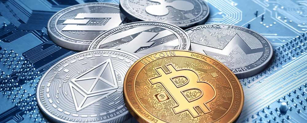 Will Bitcoin be overtaken by 1 of these 4 rivals?