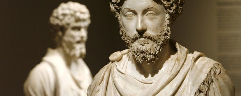 Once you learn these 22 Stoic truths from Marcus Aurelius, you'll be much stronger