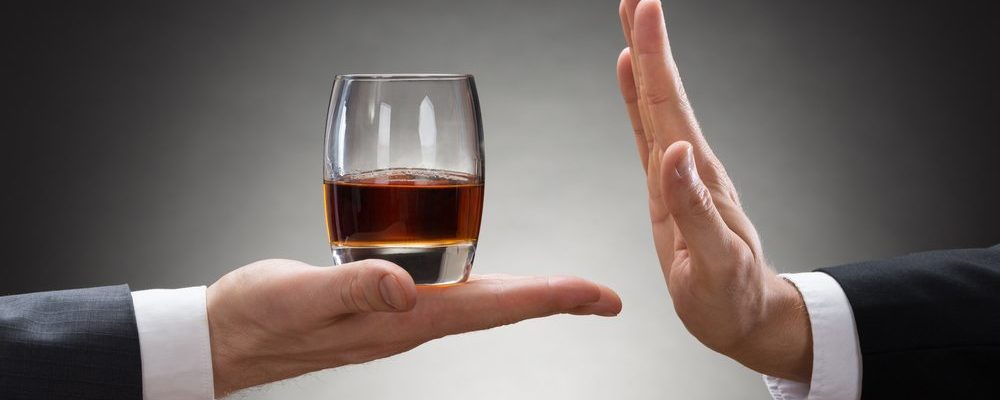 Here are 5 ways giving up alcohol will change your life