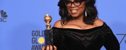 Reach your goals with Oprah Winfrey's 10 keys to success