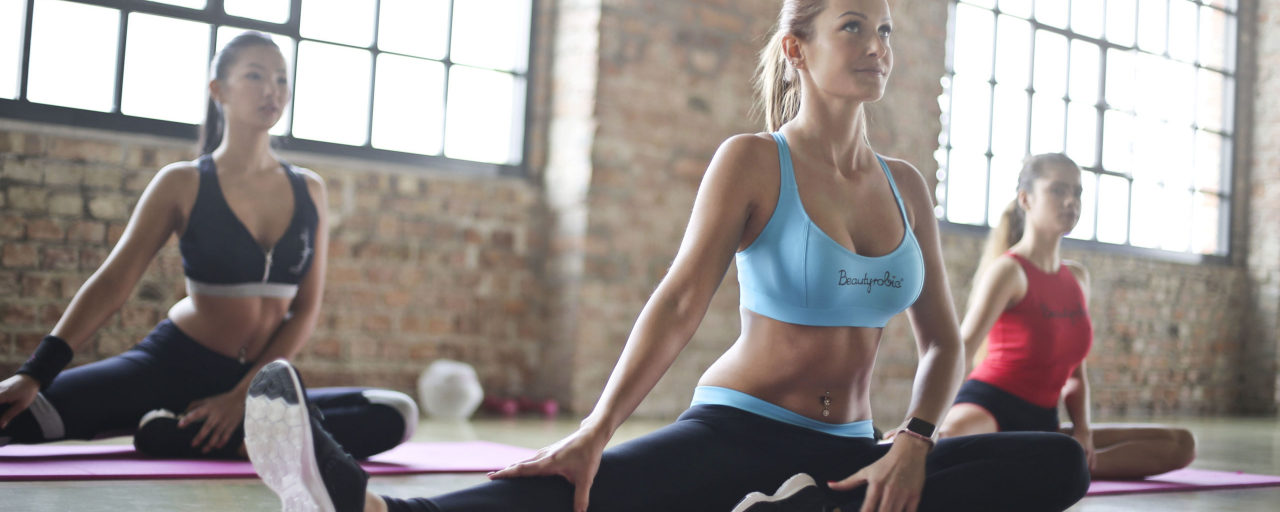 """Why Yoga is more than wearing trendy spandex and saying """"Namaste"""""""