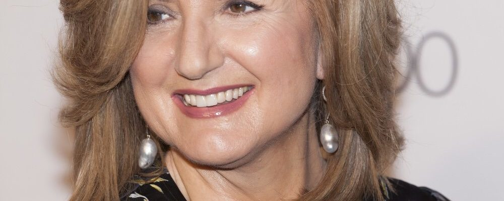 Are you sabotaging yourself? Ariana Huffington explains how to stop it once and for all