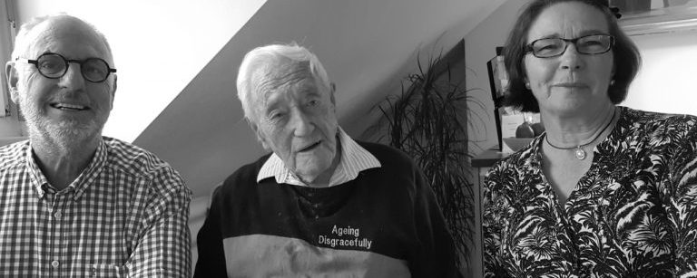Australia's oldest scientist chooses to end his life at 104, sparking global debate