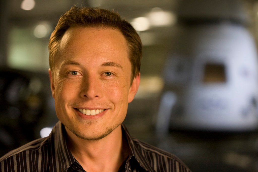 Elon Musk's philosophy of education