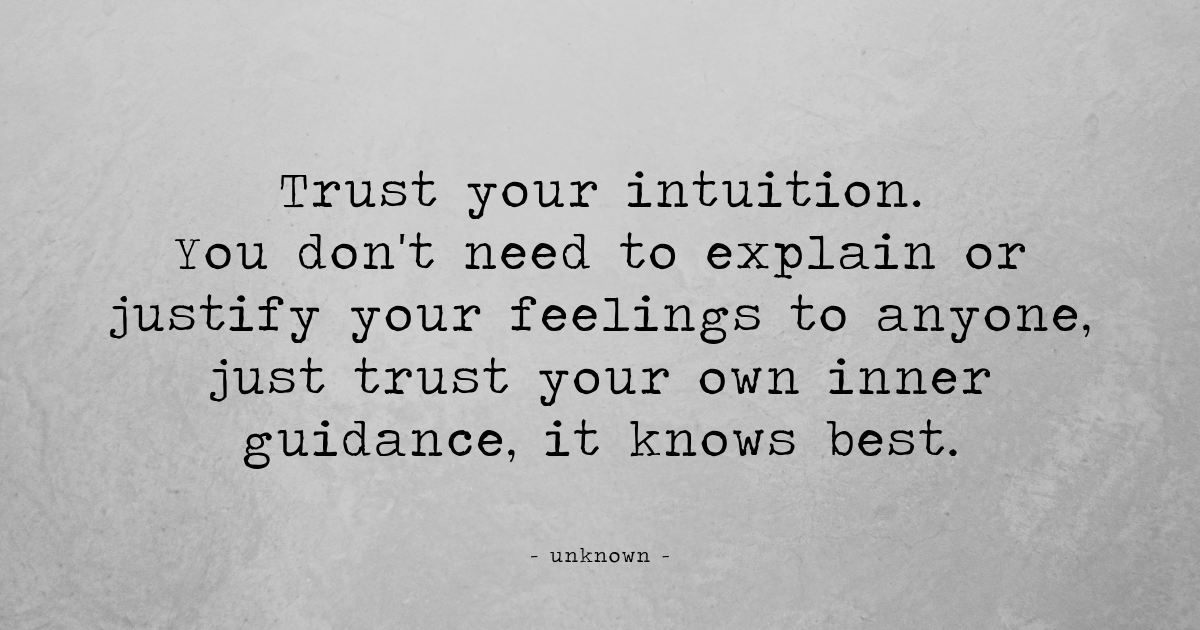 Introverted intuition: 10 unmistakable signs