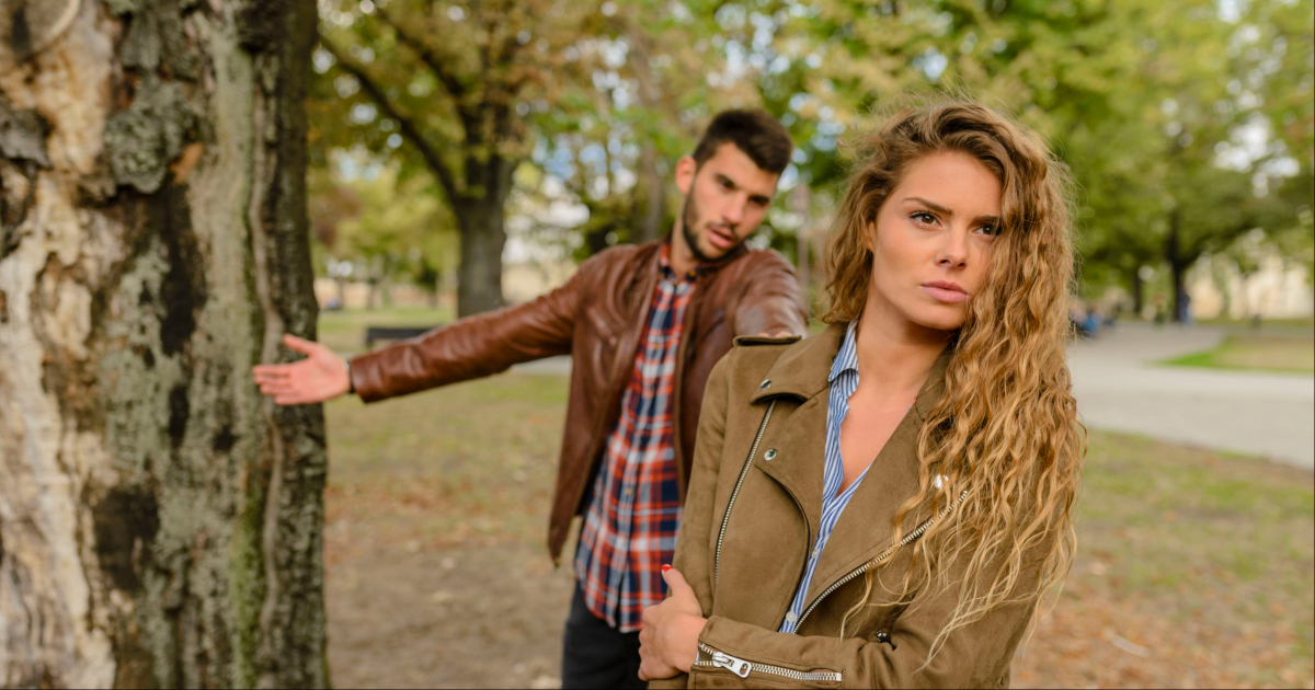 Narcissistic abuse: 10 subtle signs it's happening to you