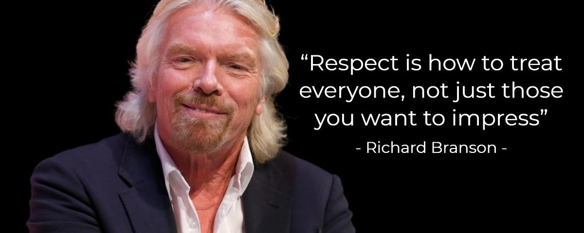 60 inspiring quotes by Richard Branson on life, success, family and business