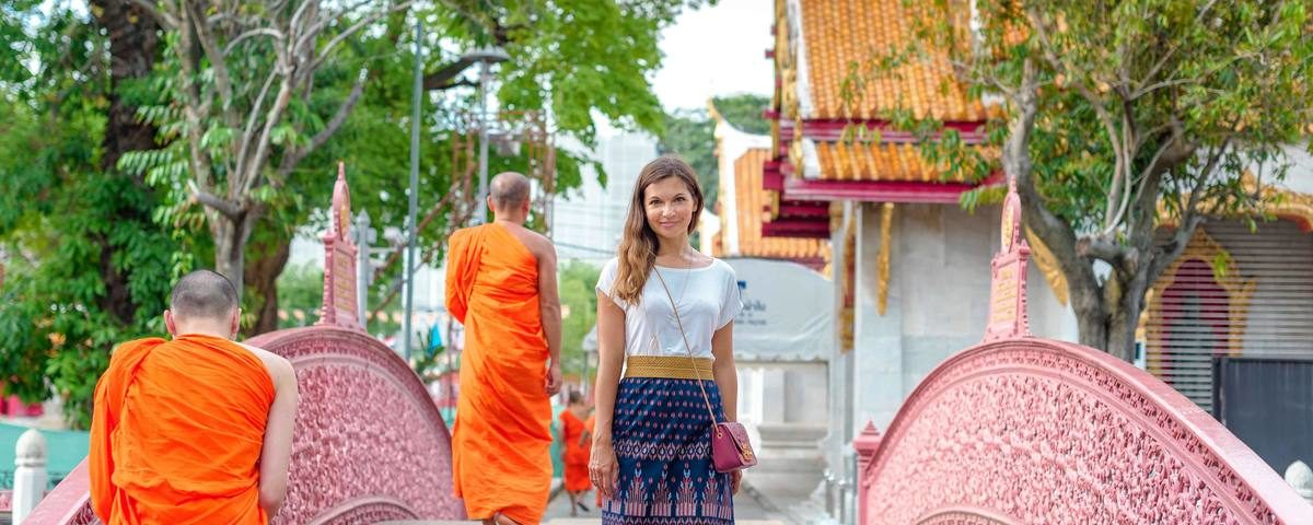 5 surprising lessons I've learned from moving to the other side of the world