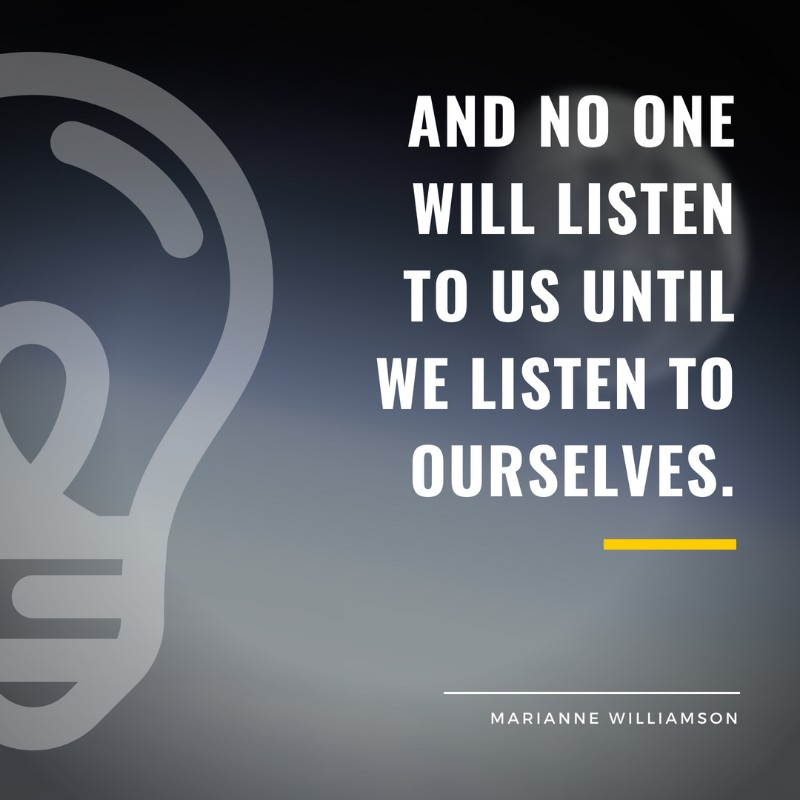 20 Marianne Williamson Inspiring Quotes To Teach Us About Life