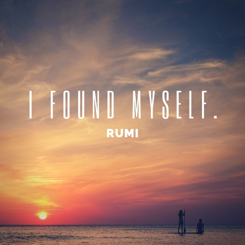 These 79 Rumi Quotes Will Bring Inner Peace And Contentment Ideapod