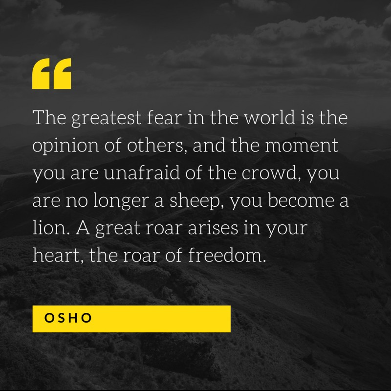 90 Osho Quotes That Will Challenge How You View Your Life