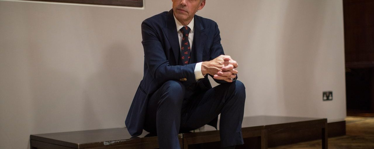 4 reasons not to commit suicide, according to Dr Jordan Peterson