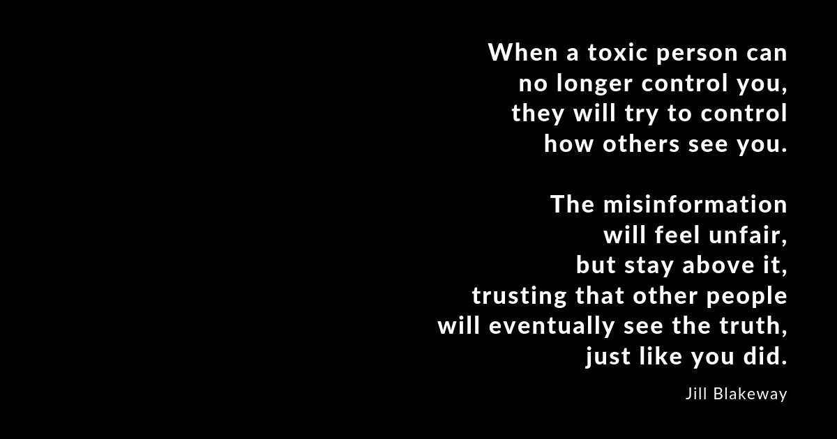 10 types of toxic people (and how to avoid them)