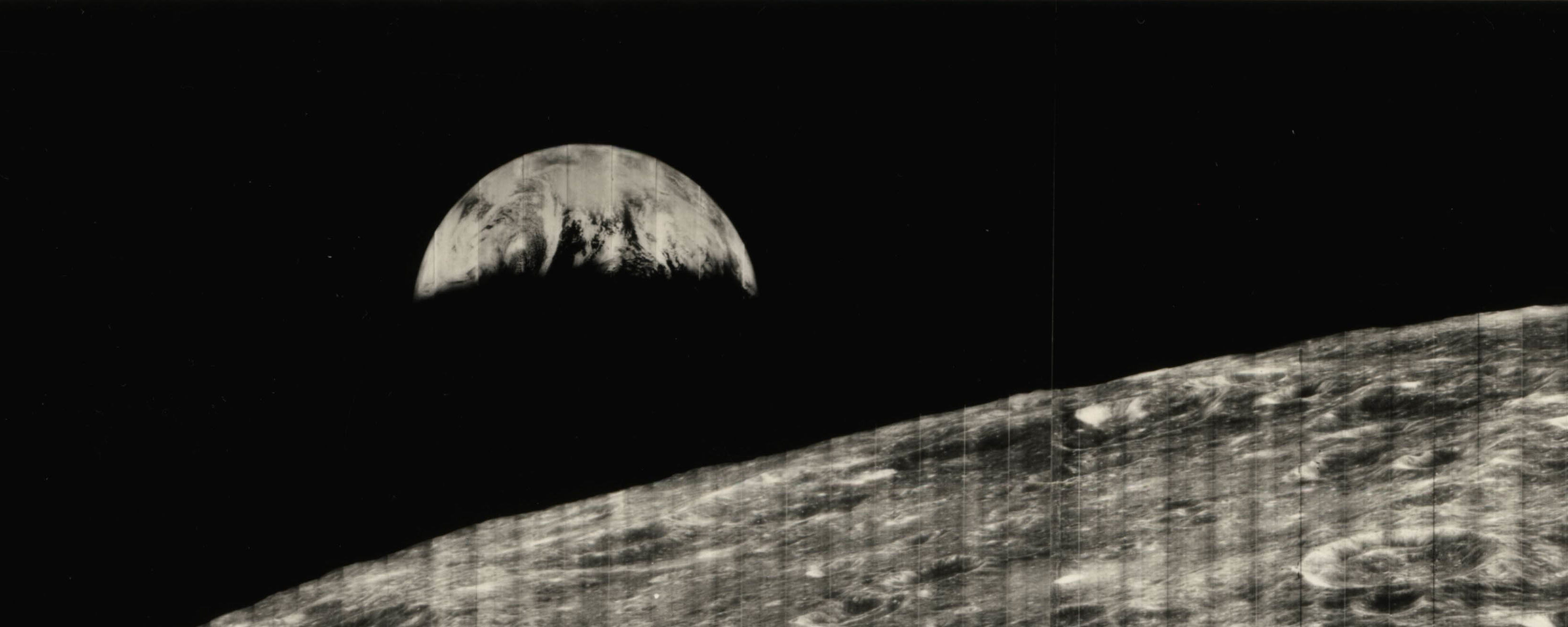 The Whole Earth Catalog: affecting our perspectives to this very day