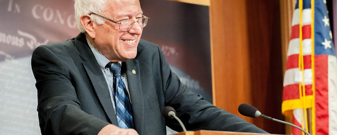 Bernie Sanders announced 2020 presidential bid and raised $6 million within 24 hours